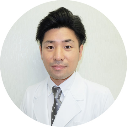 町屋メディウム歯科 院長 貞森 丈平