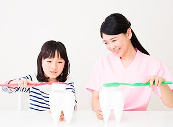 町屋メディウム歯科 最も重要な予防歯科